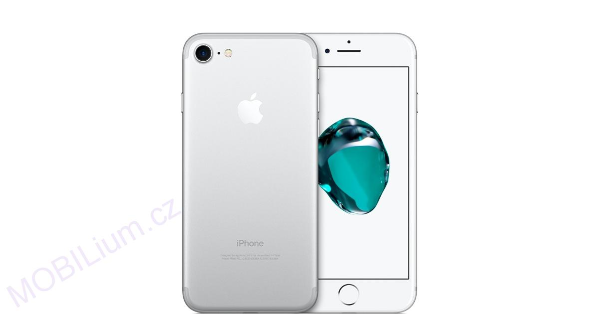 Apple iPhone 7 256GB Silver
