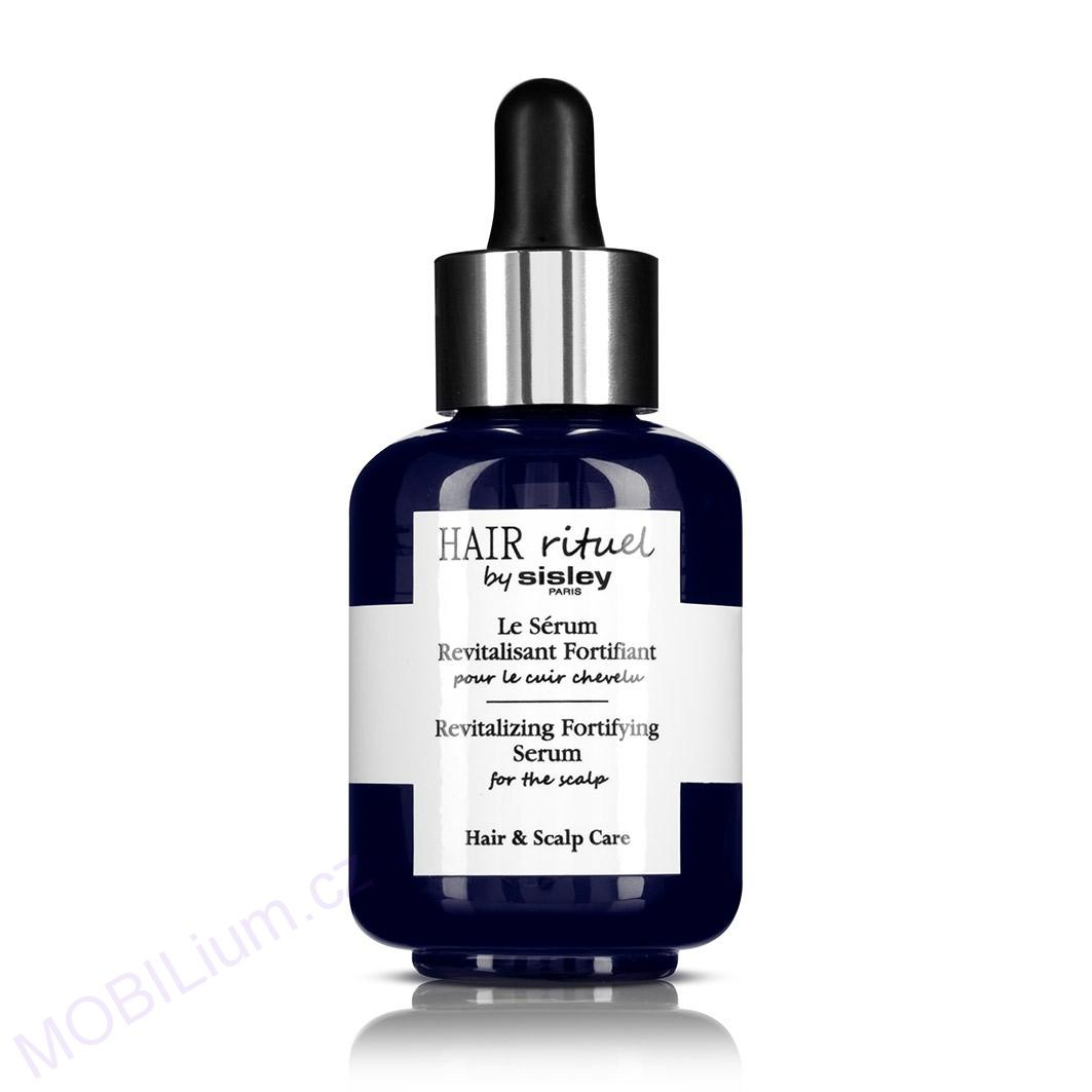 Sisley Revatilizing Fortifying Serum for the scalp  60ml