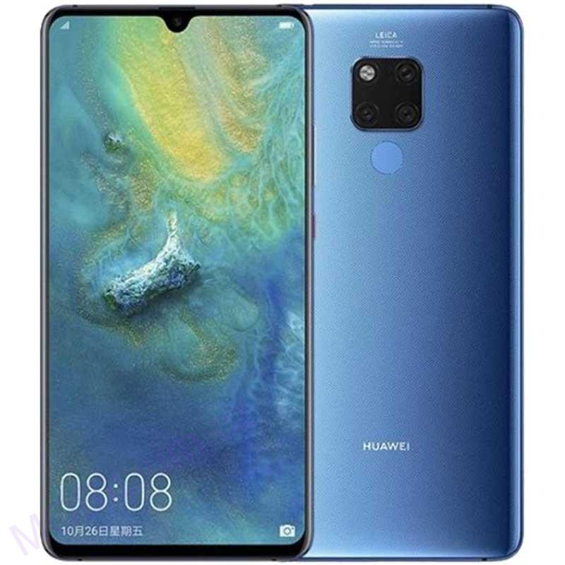 Huawei Mate 20 Midnight Blue