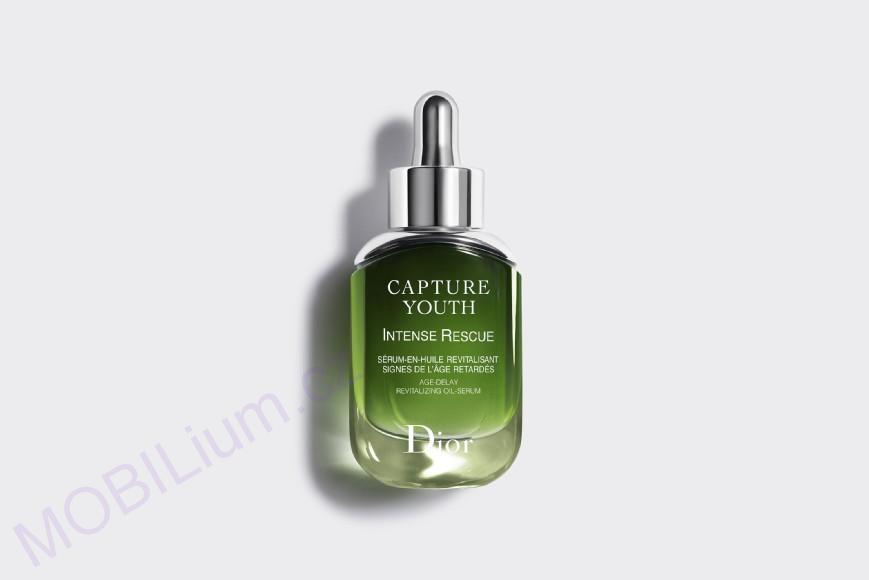 Dior Capture Youth Serum Intense Rescue pleťové sérum 30 ml