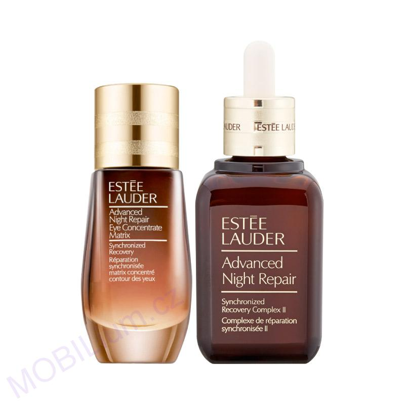 Estee Lauder Advanced Night Repair Face and Eye Matrix Travel Exclusive Set