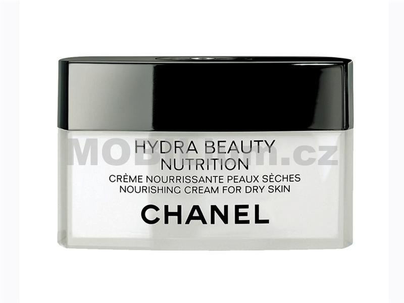 Chanel Hydra Beauty Nutrition 50g