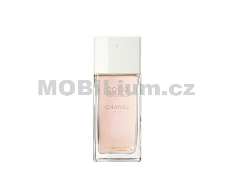 Chanel Coco Mademoisselle toaletní voda 50 ml