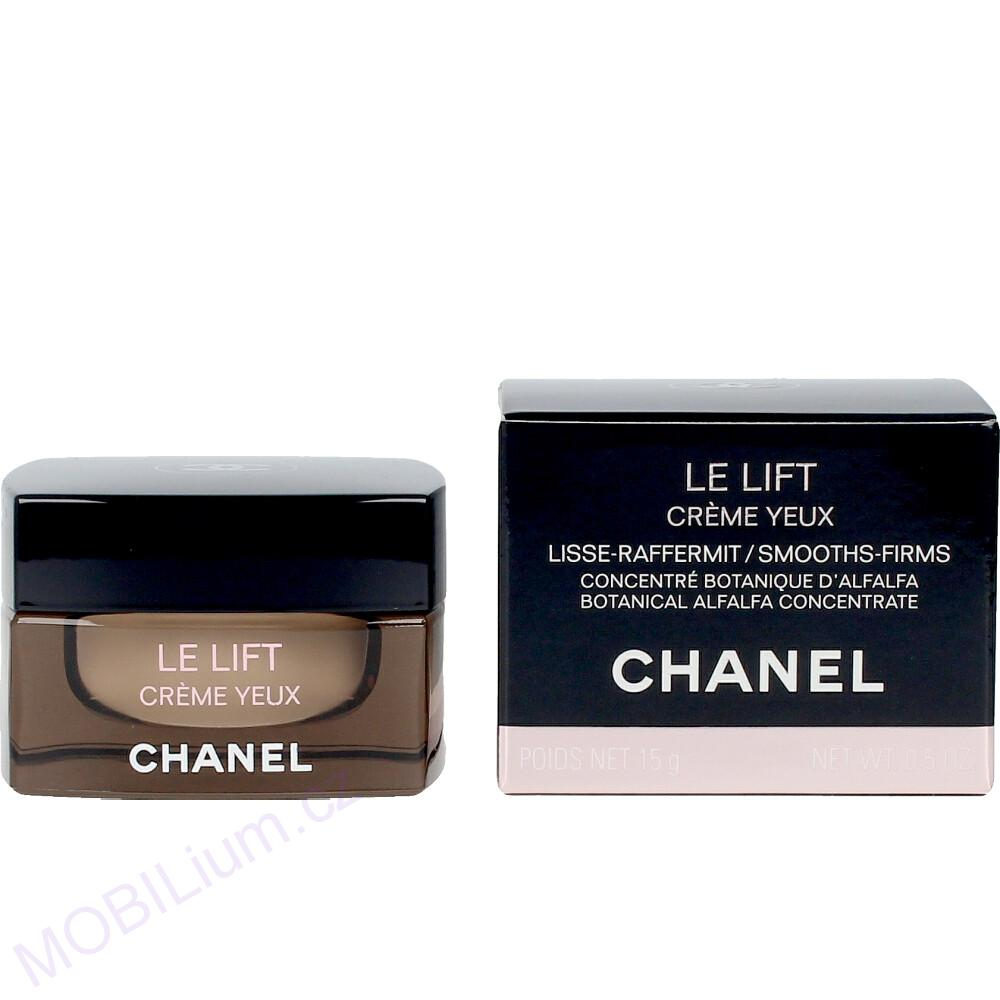 Chanel le lift SMOOTHING AND FIRMING EYE CREAM 15g