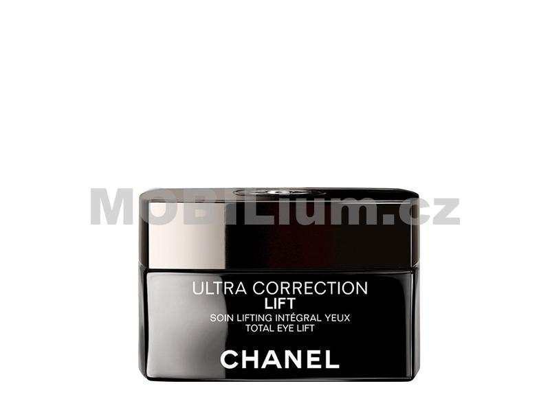Chanel Ultra Correction Lift Eye Cream 15 ml