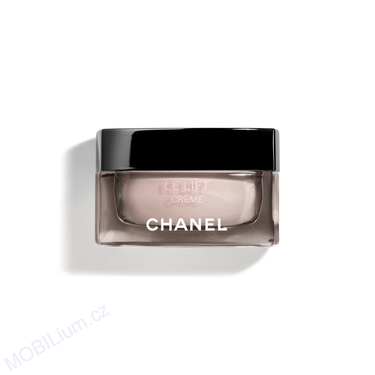 Chanel Le Lift Creme SMOOTHING AND FIRMING Botanical Alfalfa Concentrate 50 ml