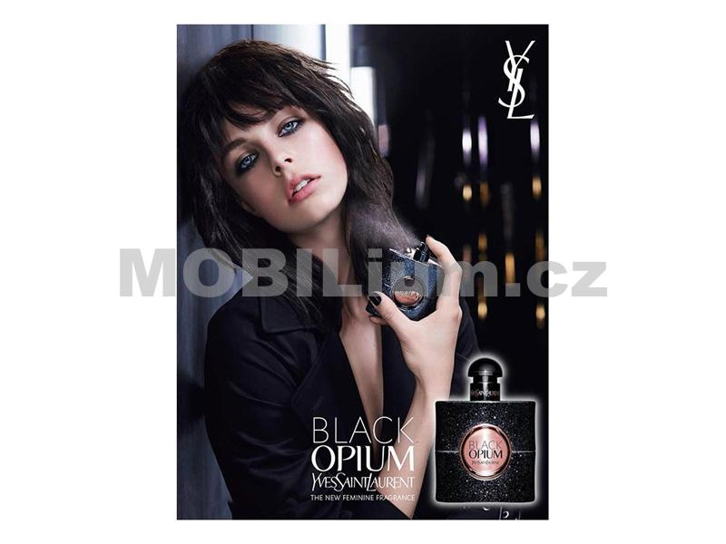 Yves Saint Laurent Opium Black parfémovaná voda 50 ml