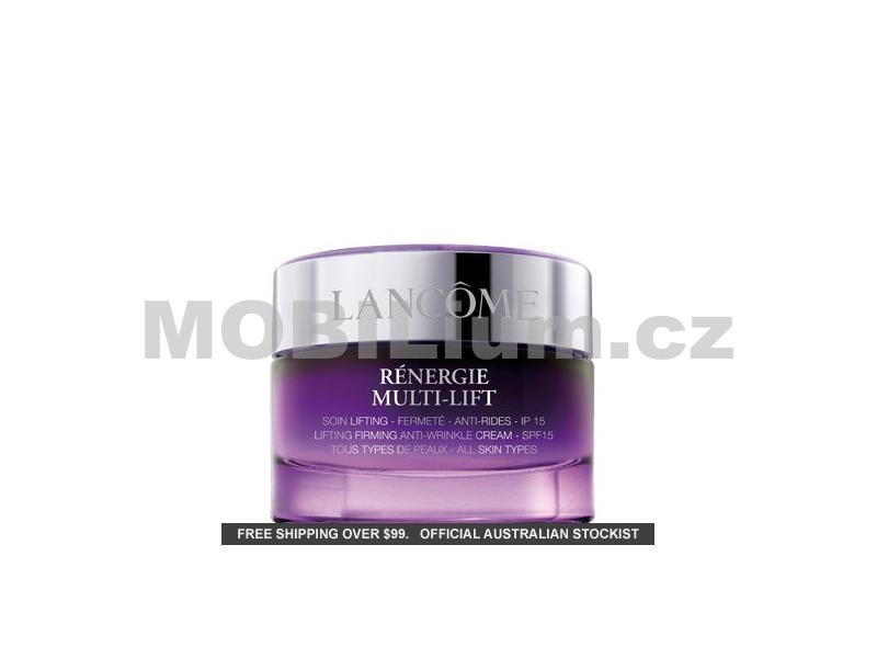 Lancome Renergie Multi-Lift Cream SPF15 50 ml