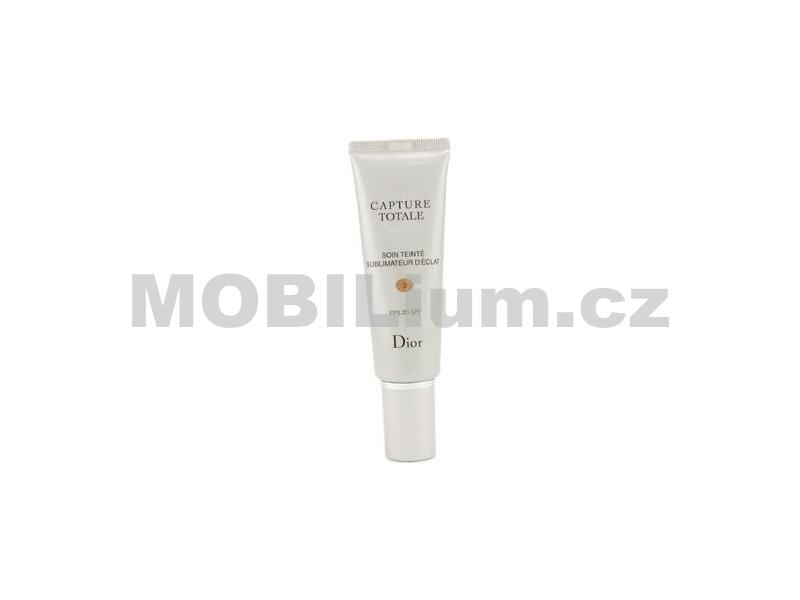 Christian Dior Capture Totale Multi Perfection Tinted Moisturizer - č.3 Bronze 5