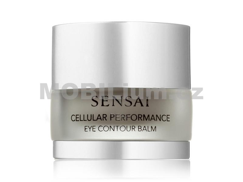 Kanebo Sensai Cellular Perfomance Eye Balm 15 ml