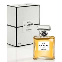 068aeae5ea Chanel No.5 Parfém 7