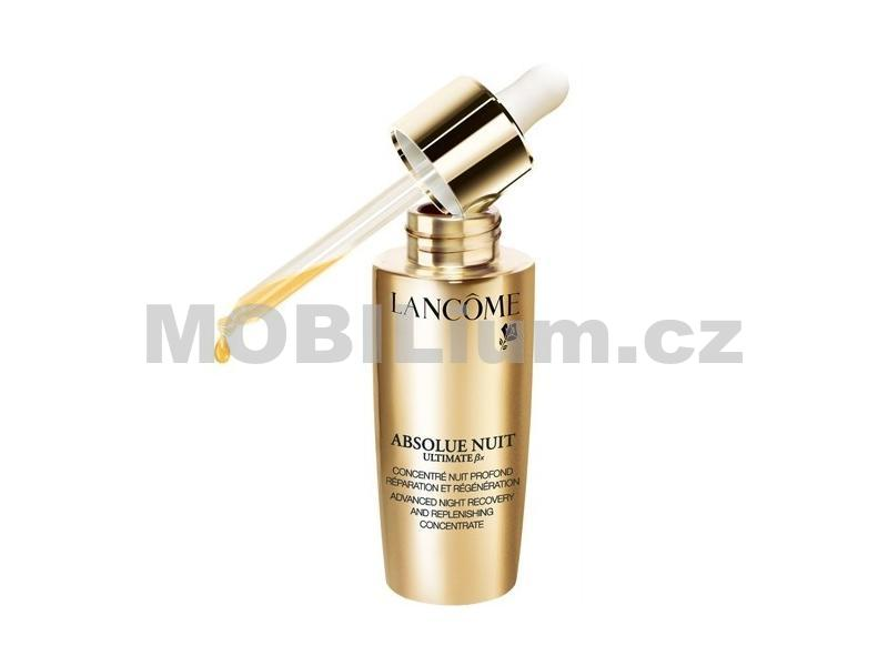 Lancome Absolue Ultimate ßx Nuit Advanced Night Recovery 30ml