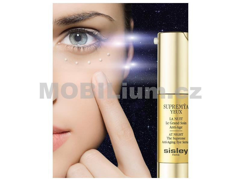 Sisley Anti-Aging Supremya Eye Serum 15 ml