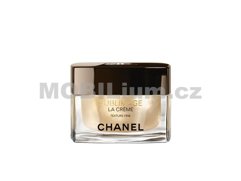 Chanel Precision Sublimage La Creme ( Texture Fine ) 50g