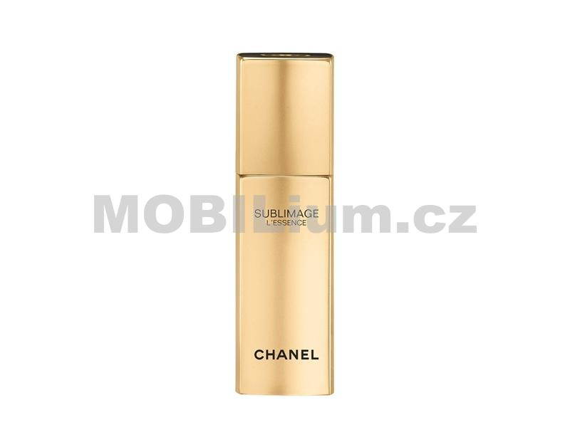 Chanel Sublimage revitalizační koncentrát na pleť (Light-Activating Concentrate)