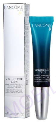 Lancome Visionnaire Eyes 15 ml