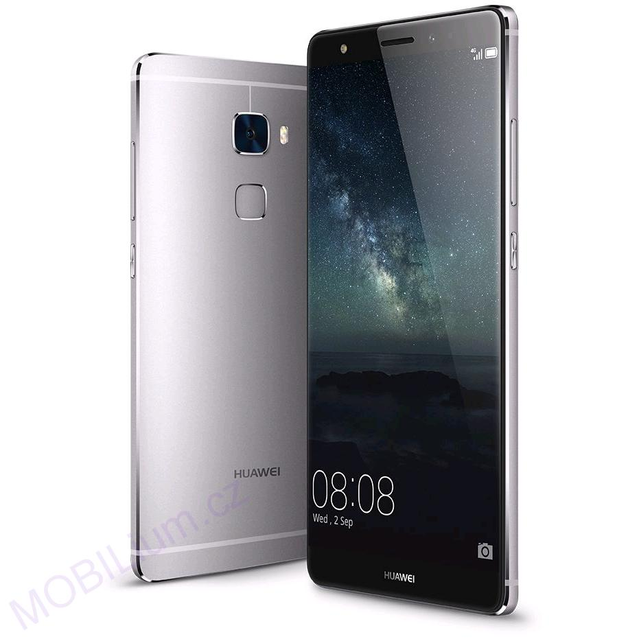 Huawei Mate S 32 GB Grey