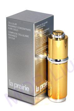 La Prairie Cellular De - Agers Cellular Radiance Concentrate Pure Gold 30 ml