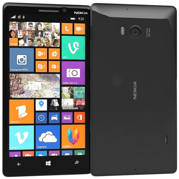 Nokia Lumia 930 Black