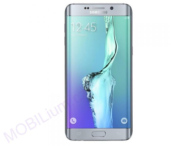 Samsung Galaxy S6 Edge Plus G928F 32GB Silver