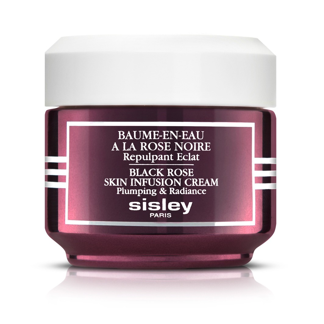 Sisley Black Rose Skin Infusion Creme 50 ml