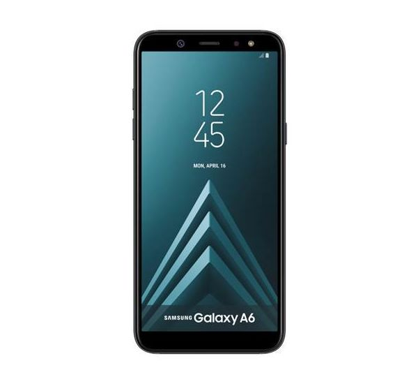 Samsung Galaxy A6 2018 A600F Black