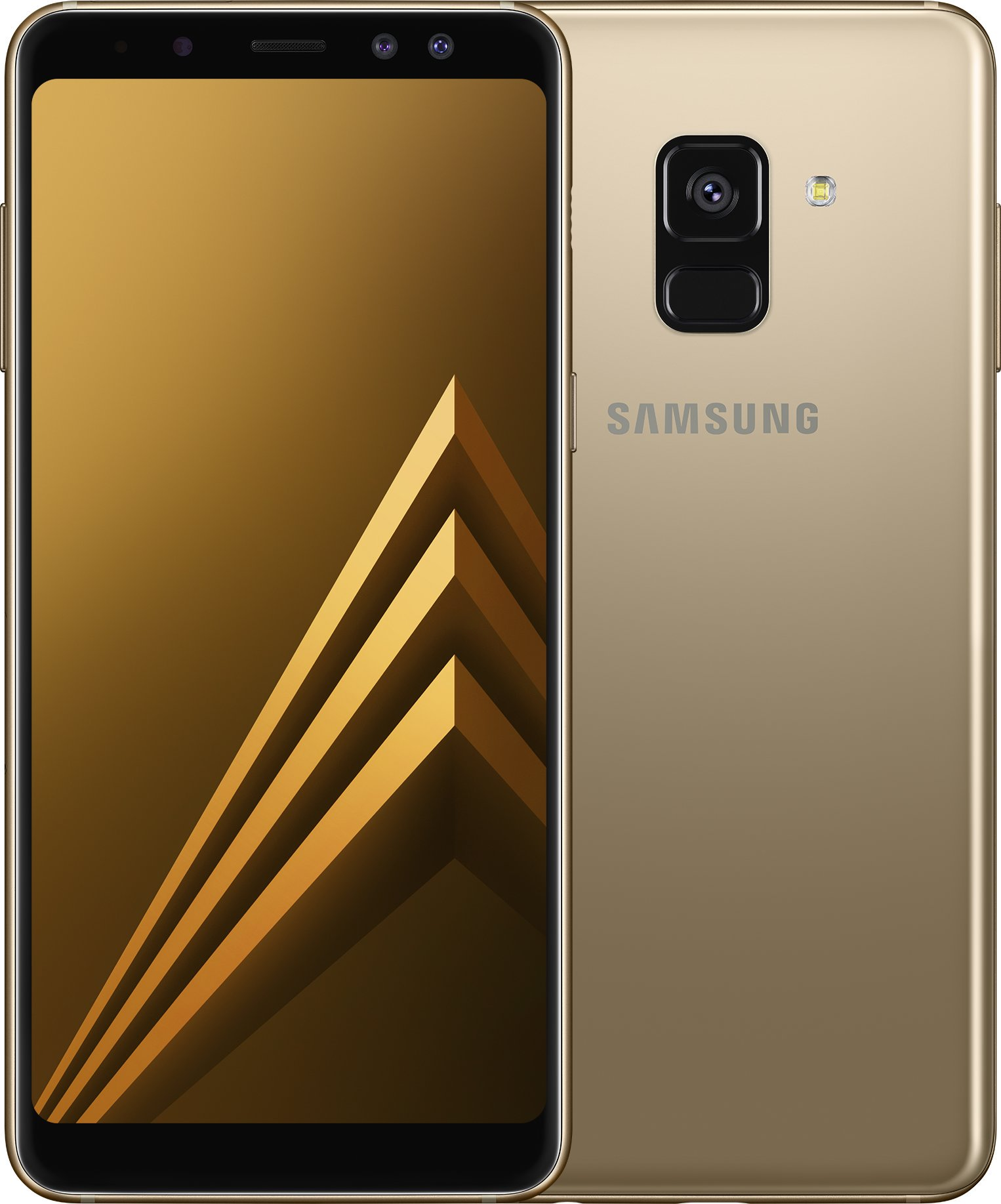 Samsung Galaxy A6 2018 A600F Gold