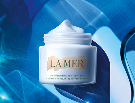 La Mer Moisturizing Cool Gel Cream 30 ml