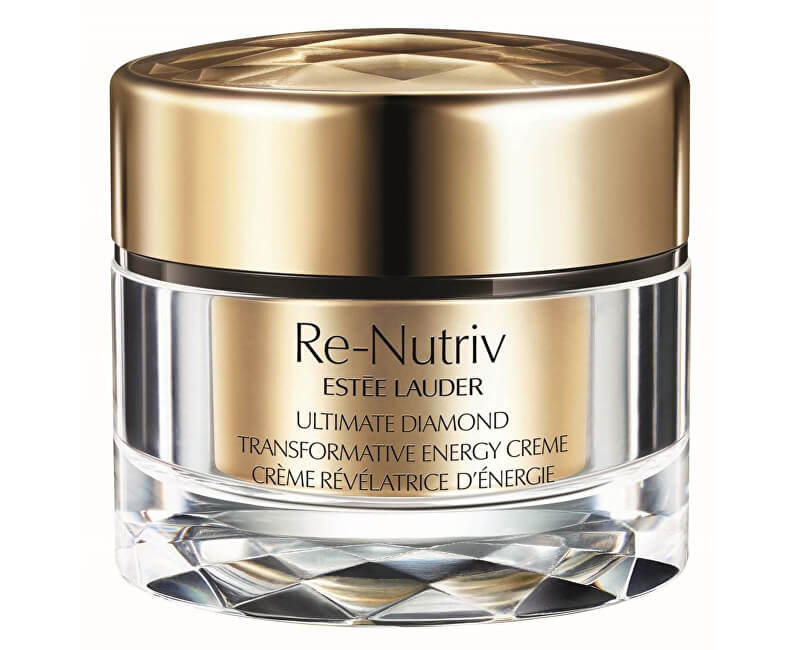 Estée Lauder Re-Nutriv Ultimate Diamond Transformative Energy Creme) 50 ml