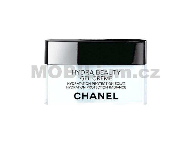 Chanel Hydra Beauty Gel Creme Hydration Protection Radiance 50ml