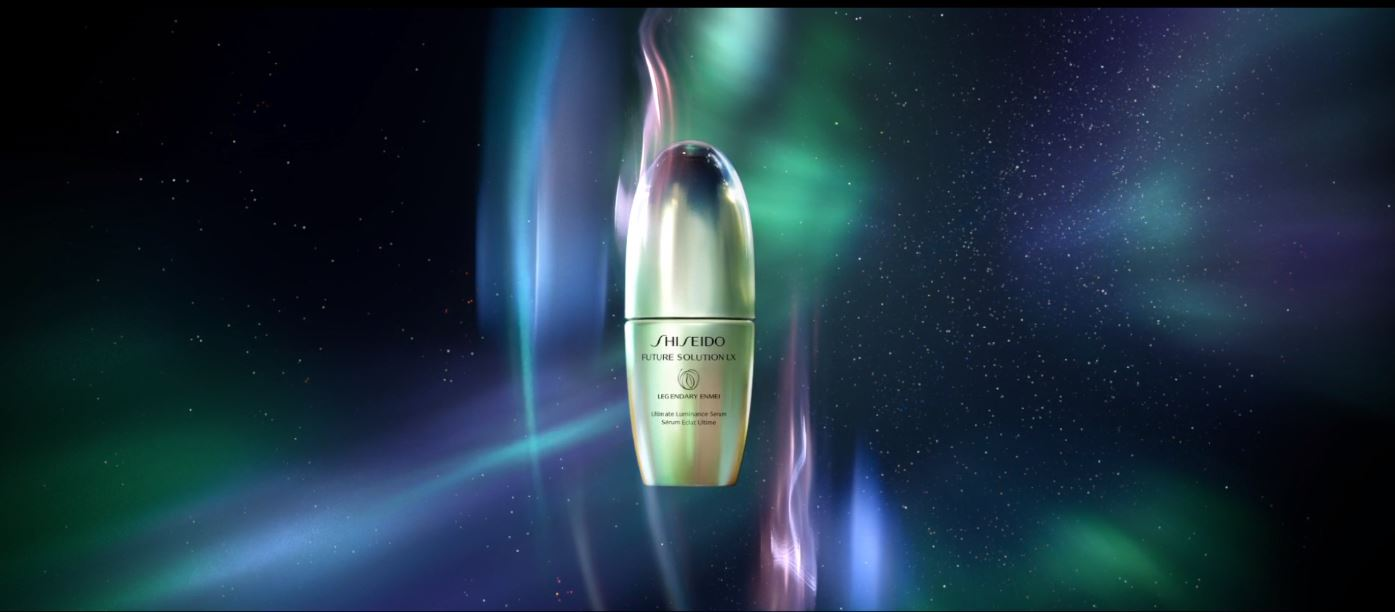 Shiseido Future Solution LX Legendary Enmei Ultimate Luminance Serum 30ml
