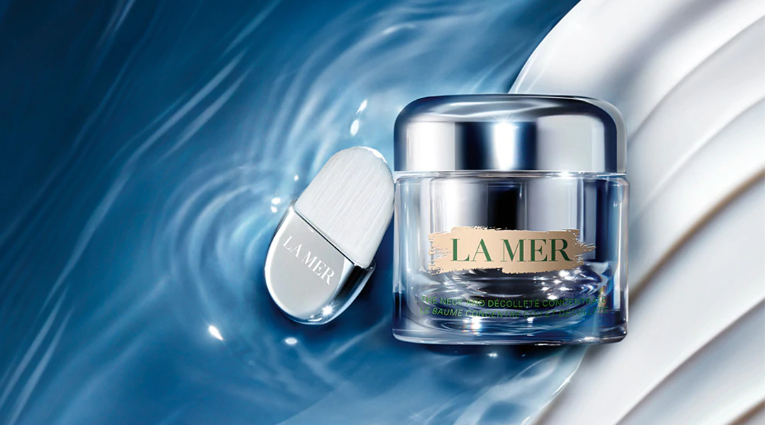 La Mer The Neck And Décolletté Concentrate - Krk a dekolt 50ml