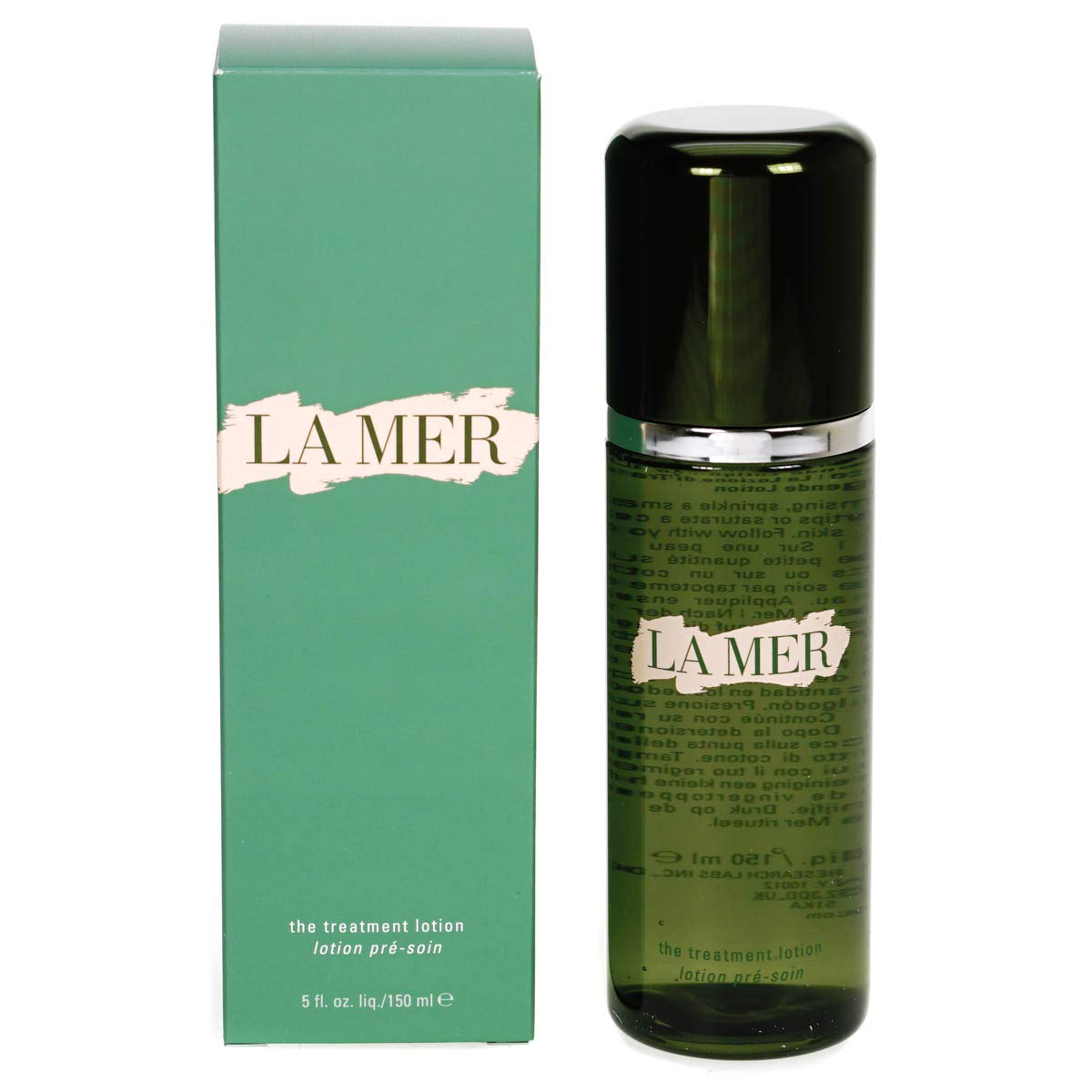 La Mer The Treatment Lotion noční péče 150 ml