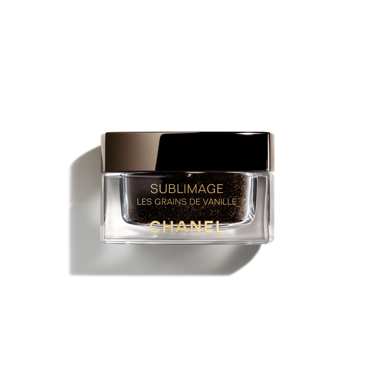 Chanel Sublimage les grains de vanille 50g