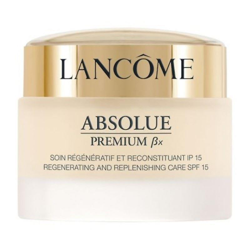 Lancôme Absolue Premium BX Cream SPF 15 regenerační krém 50 ml