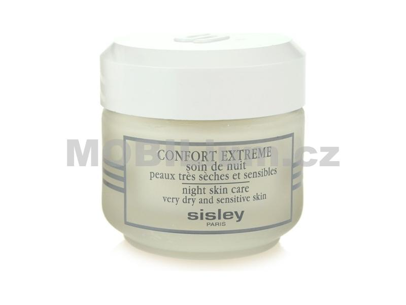 Sisley Confort Extreme Cream Night 50 ml