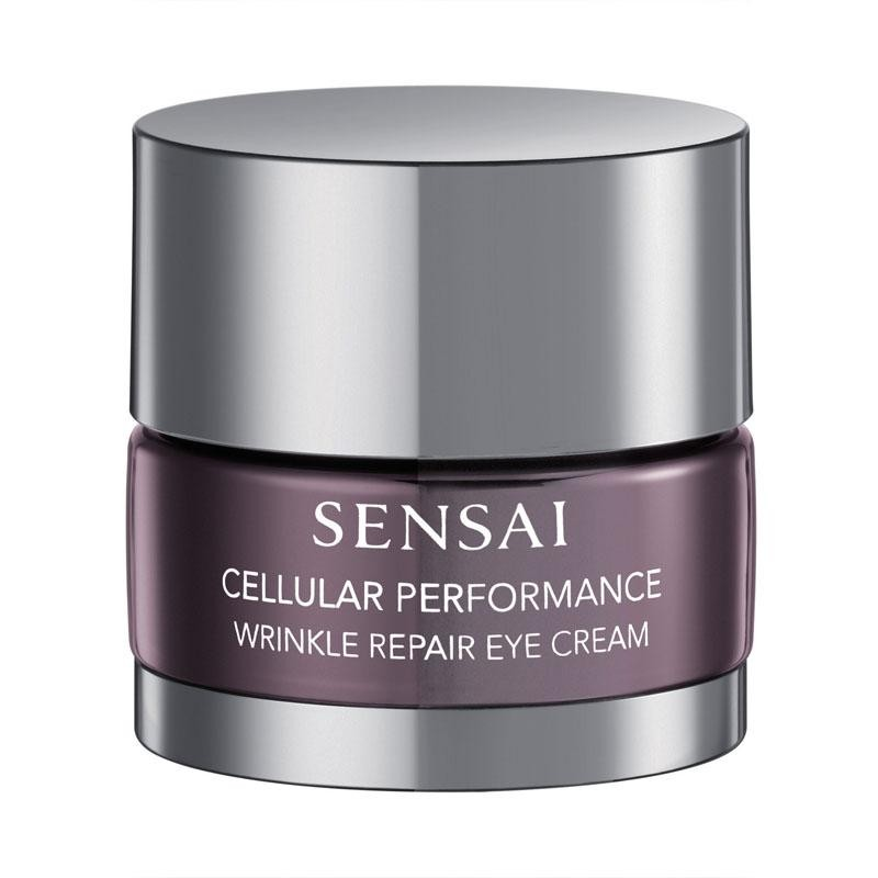 Kanebo Sensai Cellular Perfomance wrinkle Repair Eye Cream 15 ml