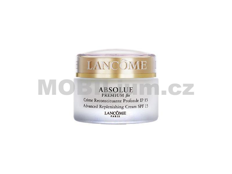 Lancome Absolue Premium BX Cream SPF 15 Regenerační krém 50 ml