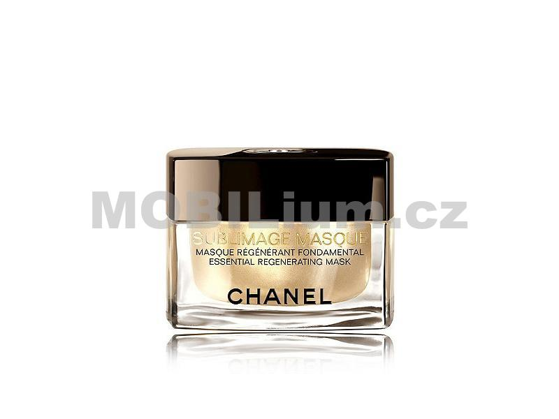 Chanel Sublimage Essential Regenerating Mask 50 ml
