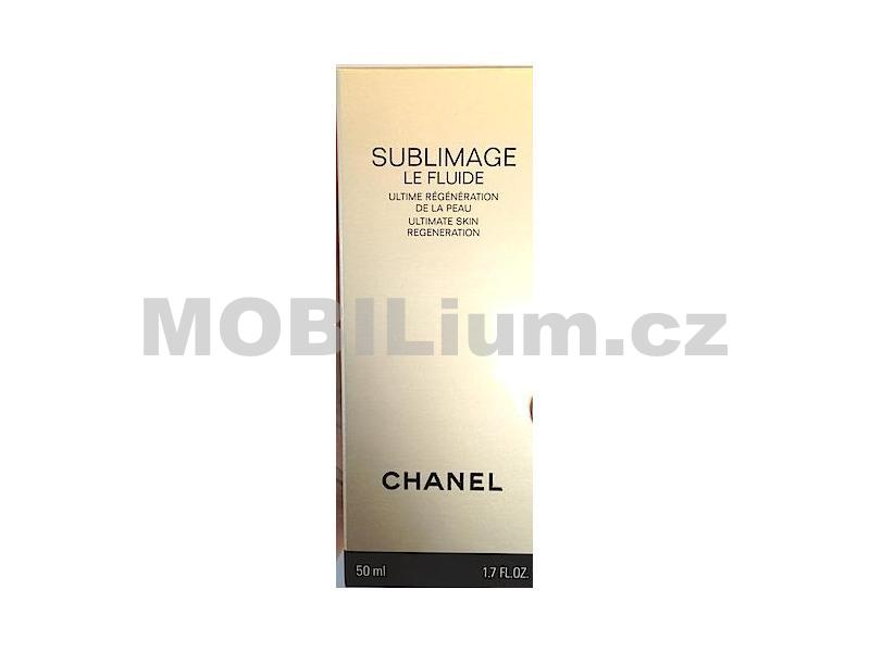 Chanel Sublimage Le Fluide Ultimate Skin Regeneration 50ml