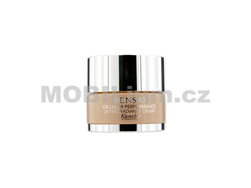 Kanebo Sensai Cellular Performance Lifting Radiance Cream 40 ml