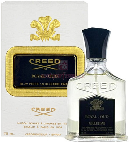 Creed Royal Oud Millesime 75 ml