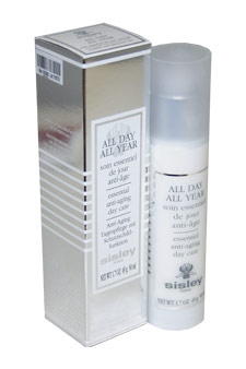 Sisley All Day All Year 50 ml, BEZ CELOFÁNU