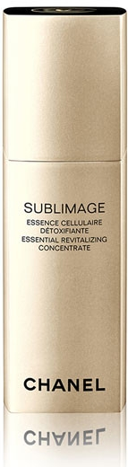 Chanel Precision Sublimage Essential Revitalizing Concentrate 30 ml