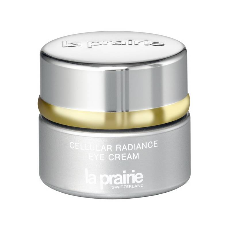 La Prairie Cellular Radiance Eye Cream 15 ml (bez celofánu)