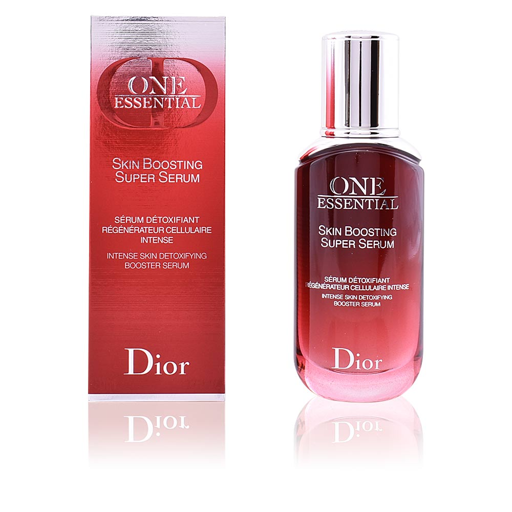 Christian Dior One Essential (Skin Boosting Super Serum) 75ml