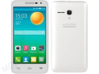 Alcatel One Touch 5038D POP D5 White