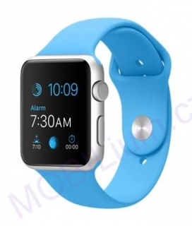 Apple Watch Sport 42mm Blue